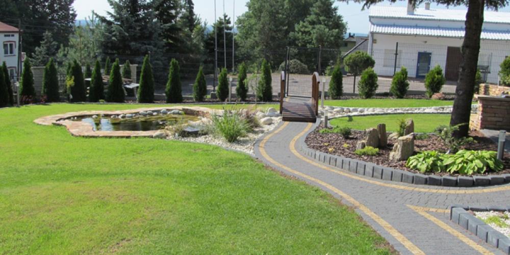 ogrody przydomowe skalniaki pictures - photo #26