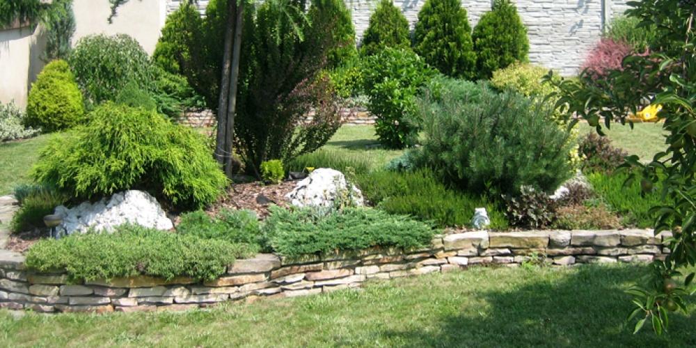 ogrody przydomowe skalniaki pictures - photo #4